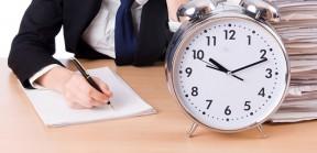 時間管理 英語